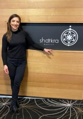 Sharkra is dedicated to providing you with exceptional service and care.