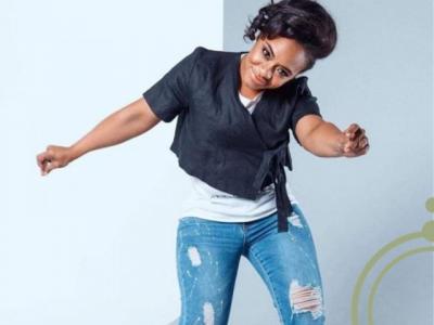Sharkra Ambassador, Rochelle de Vries of Eternal Dance Studio.